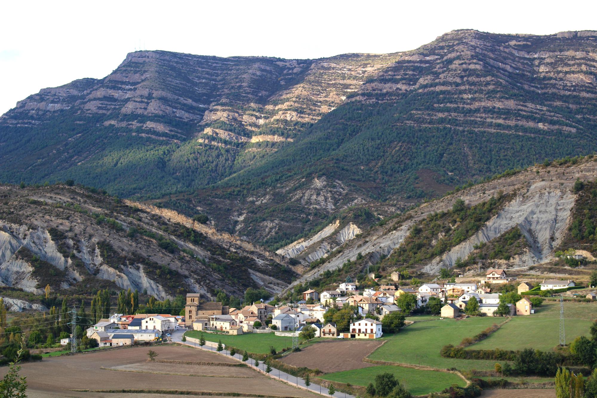 Disfruta del turismo rural en Huesca con Casa Pérez