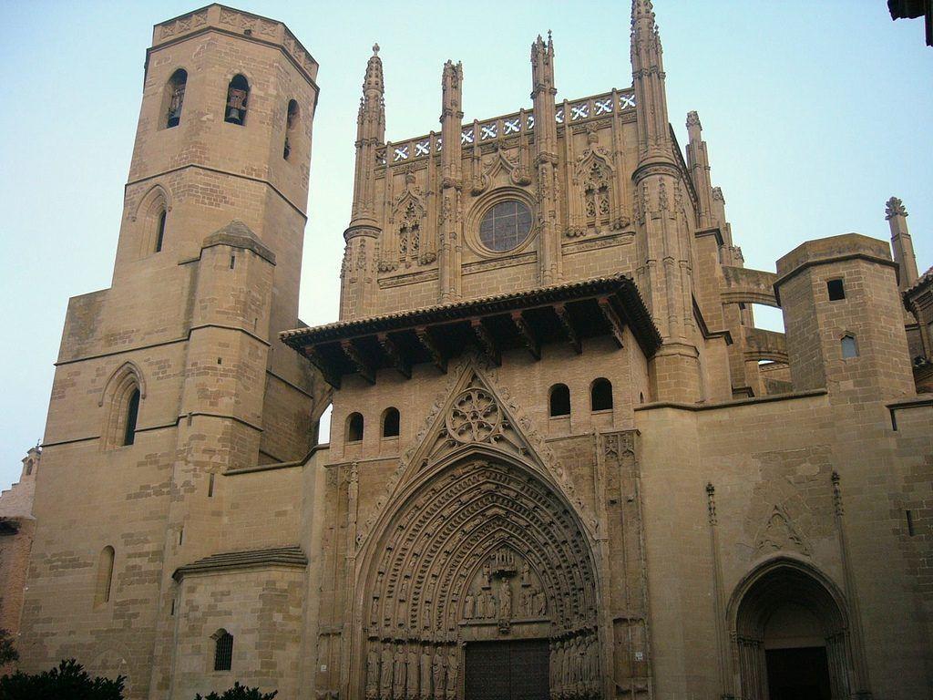 mejores lugares de turismo en Huesca