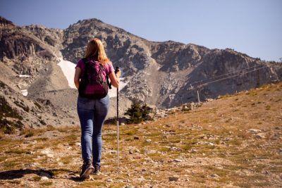 Rutas de senderismo en Huesca