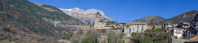 Qué hacer en Torla - Huesca
