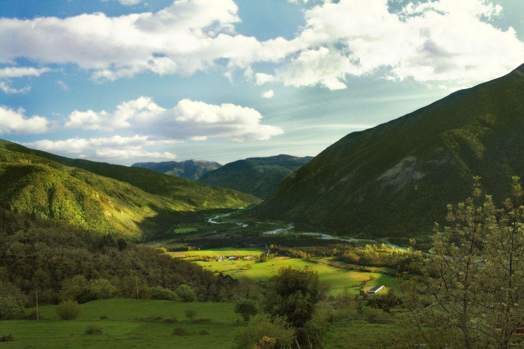 Borto Huesca